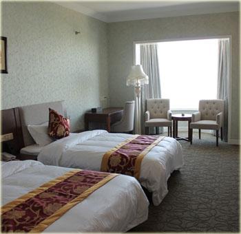 中锦颐和度假酒店(原西山宾馆)
