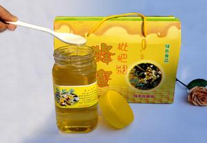 西山枇杷蜂蜜